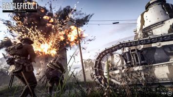 Для Battlefield 1 анонсирован соревновательный режим Incursions