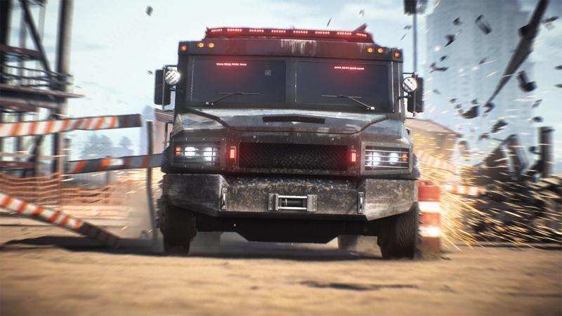 Трейлер Need for Speed Payback с Gamescom 2017