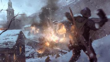"""В дополнении """"Во имя царя"""" для Battlefield 1 будет представлена Гражданская война 1917 года"""