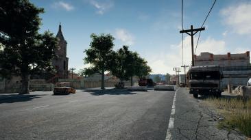 PlayerUnknown's Battlegrounds будет поддерживать технологию тесселяции