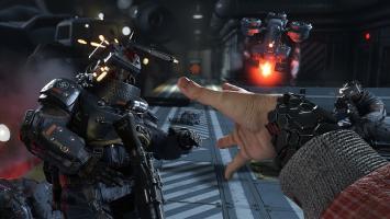 Старые знакомые в трейлере Wolfenstein 2: The New Colossus