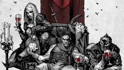 Дополнение The Crimson Court для Darkest Dungeon вышло на PS4 и Vita