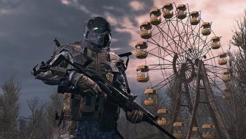 Crytek рассказала о будущем Warface и новой карте в Припяти