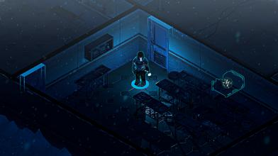 Сурвайвал-хоррор Distrust вышел в Steam