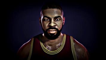 Сменивший команду Кайри Ирвинг останется на обложке NBA 2K18 - но в другой форме