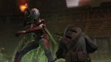 Технические улучшения аддона XCOM 2: War of the Chosen не будут доступны в базовой игре