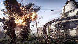 Вторжение в киберспорт: превью режима Incursions для Battlefield 1