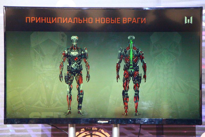 Новой карте — новый враг. В «Припяти» игроков ждет принципиально новый вид противника.