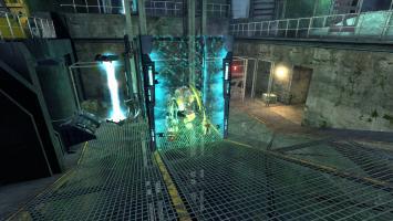 Вышел мод Half-Life 2: Aftermath, состоящий из контента для Episode 3 и геймплейных прототипов