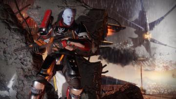 Подарок для бояр: впечатления от ПК-беты Destiny 2