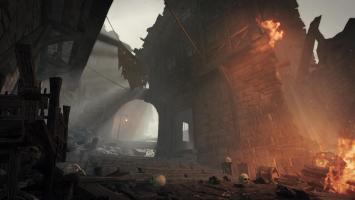 Официально анонсирована Warhammer: Vermintide 2