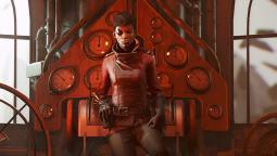 Десять минут геймплея Dishonored: Death of the Outsider