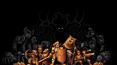 Студии Human Head и Digital Extremes объединились для создания MMO Survived By в жанре bullet hell