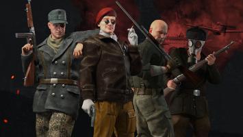 """Новый трейлер RAID: World War II с Джоном Клизом из комедийной группы """"Монти Пайтон"""""""
