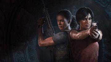 Обзор Uncharted: The Lost Legacy. Не DLC, а подарили