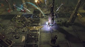 Warhammer 40.000: Inquisitor - Martyr вышла в раннем доступе Steam