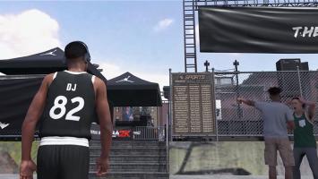 Подробности нового режима The Neighborhood для NBA 2K18