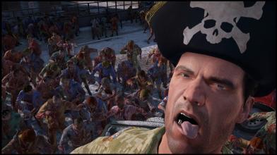 Dead Rising 4 анонсирована для PlayStation 4