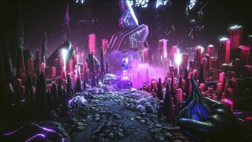 ARK: Survival Evolved получит новое дополнение под названием Aberration