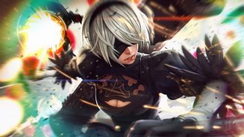Вопреки обещаниям Square Enix, NieR: Automata так и не получила ни единого патча
