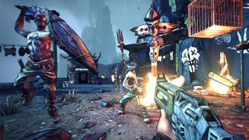 Gearbox намекнула, что 90% сотрудников студии работают над Borderlands 3