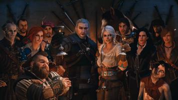CD Projekt отметила десятилетие The Witcher душевным роликом
