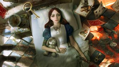 """Американ Макги собрался отправить EA предложение о разработке третьей """"Алисы"""""""