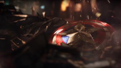 Первые подробности The Avengers Project от Crystal Dynamics и Eidos Montreal