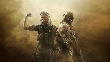 Разработчики Rainbow Six: Siege планируют добавить в игру в итоге более сотни оперативников