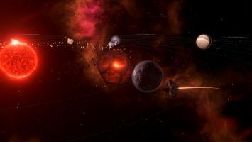 Восстание машин в дополнении Stellaris: Synthetic Dawn начнется 21 сентября