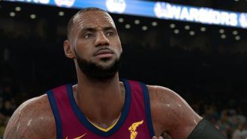 Новый трейлер и выход бесплатной демки NBA 2K18