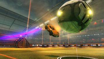 Скилл игроков Rocket League восхитил разработчиков