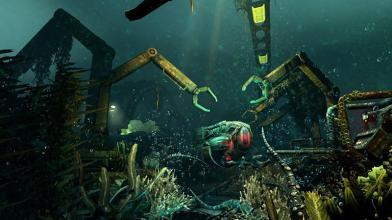 Научно-фантастический хоррор SOMA подтвержден для Xbox One