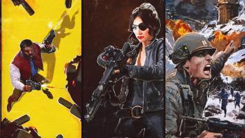Каждое из дополнений к Wolfenstein 2: The New Colossus сосредоточится на конкретном игровом стиле