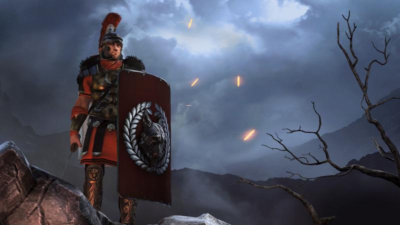 Артиллерия и цепные псы: превью Total War: Arena