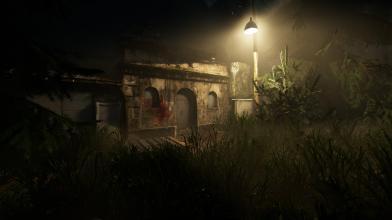 В Steam вышла хоррор-адвенчура The Land of Pain