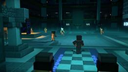 Трейлер третьего эпизода Minecraft: Story Mode - Season Two