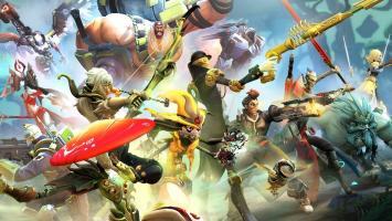 Директор Gearbox рассказал, какой эффект оказала Overwatch на Battleborn
