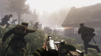 В ноябре на PC выходит Tannenberg - продолжение хардкорного мультиплеерного шутера Verdun про Первую мировую