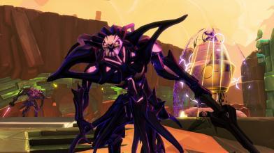 Gearbox завершила поддержку MOBA-экшена Battleborn