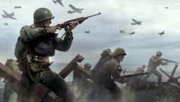 Все в кучу: впечатления от бета-версии Call of Duty: WW2