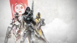 Обзор Destiny 2: кое-что забыли исправить