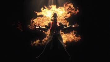 Ярость и гнев проповедника в трейлере The Evil Within 2