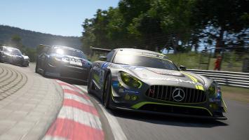 На следующей неделе выйдет бесплатная демка Gran Turismo Sport