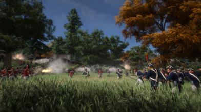 Наполеоновские войны в мультиплеерном экшене Holdfast: Nations At War приглянулись игрокам Steam