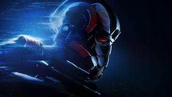 Стрим беты Star Wars: Battlefront 2