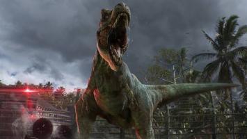 Первые подробности экономического симулятора Jurassic World Evolution