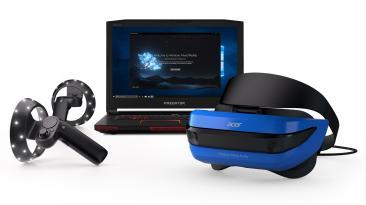 Аналитики считают, что новая платформа смешанной реальности Microsoft MR опередит в продажах Vive и Oculus