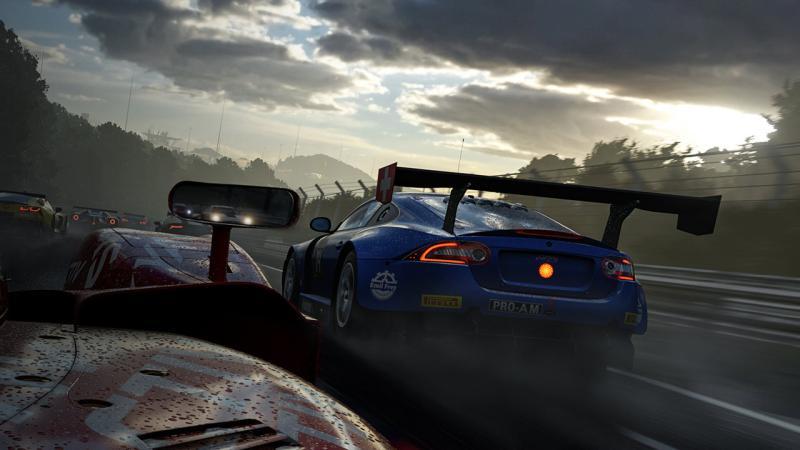 Обзор Forza Motorsport 7: то, что ты заслужил