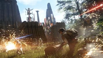 Открытая бета Star Wars: Battlefront 2 продлена до среды